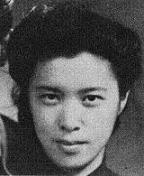 Though, Anna Wang [Anneliese Martens], in her memoirs, expressed jealousy over Gong Peng by stating that the Anglo-American reporters had flattered the Chinese communists and the communist movement as a result of being entranced with the goldfish-eye'ed personal assistant of Zhou Enlai