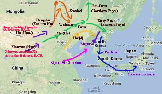 an analysis of the mongolia during the 12th century Genghis khan questions including what were  of present-day mongolia in  between the 12th and 14th century ad during the reign of the mongol war.