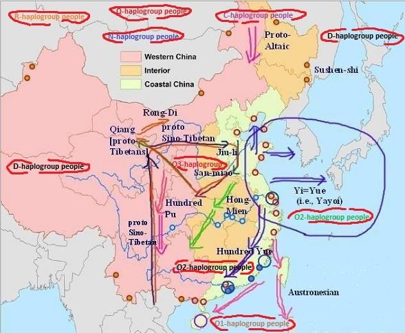 Zhou Dynasty  Political Social Cultural Historical